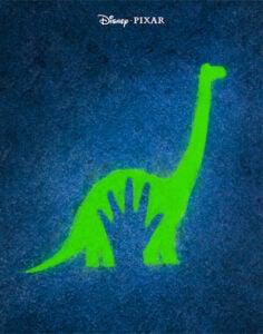 The Good Dinosaur (Disney/Pixar)
