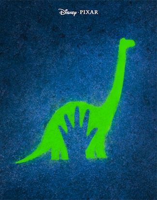 The Good Dinosaur (Disney/Pixar)
