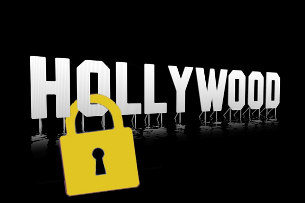 Hollywood security (Box; iStock)