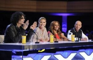 howard stern america's got talent