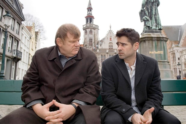 in bruges colin farrell