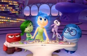 inside out friday