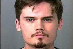 jake lloyd mug shot