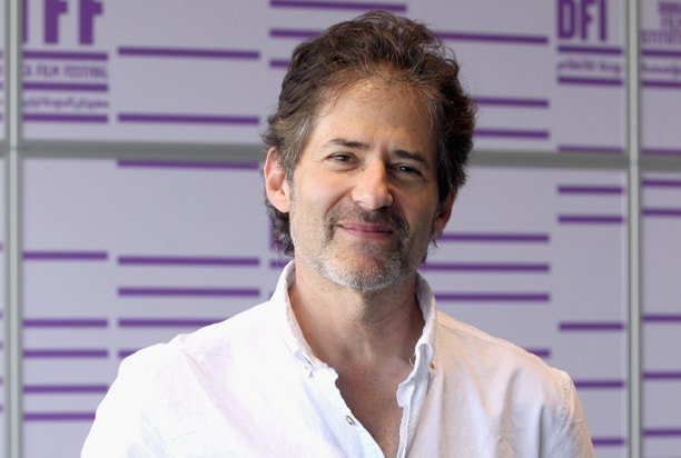 James Horner, Oscar-winning composer (Sean Gallup/Getty Images for Doha Film Institute)