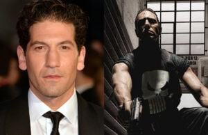 jon bernthal frank castle punisher marvel daredevil
