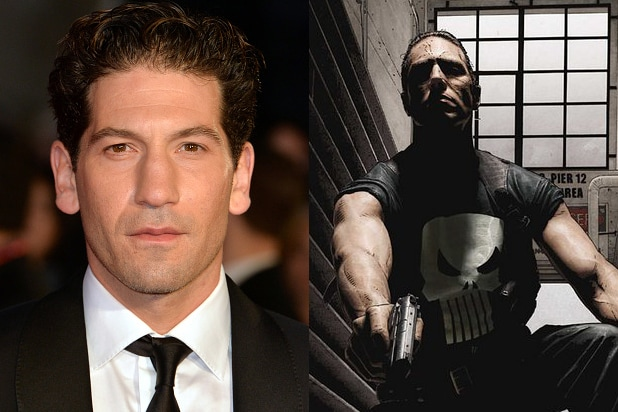 Netflix S Daredevil Adds Walking Dead Alum Jon