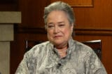 "Kathy Bates on ""Larry King Now"""