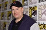 Kevin Feige Black Panther Golden Globe