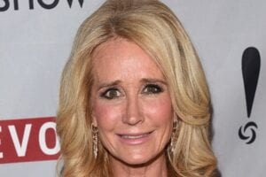 Kim Richards Real Housewives of Beverly Hills