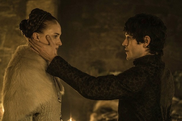 Game of Thrones Sansa Stark Ramsay Bolton Rape Scene