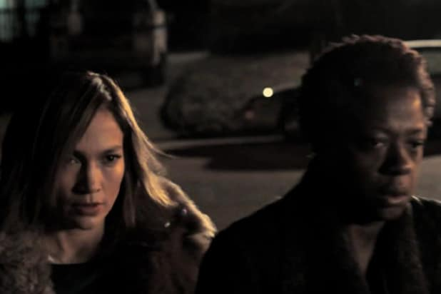Jennifer Lopez Viola Davis Dish Out Vigilante Justice In First
