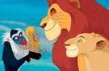 lion king animated