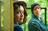 Me and Earl and the Dying Girl, Olivia Cooke, Thomas Mann