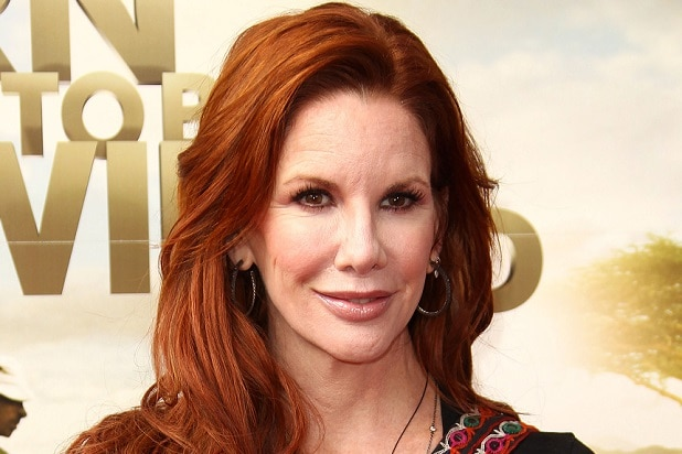 Melissa Gilbert Owes 360000 To The Irs