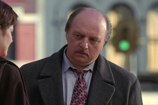 'NYPD Blue' Sequel Pilot Finds Sipowicz's Son