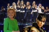 Pitch Perfect 2, Charlize Theron in Mad Max: Fury Road, Hillary Clinton