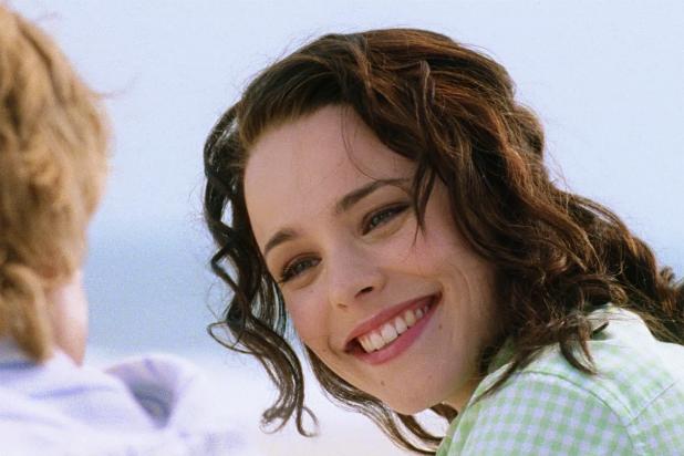 Rachel Mcadams Wedding Crashers.The Evolution Of Rachel Mcadams From Mean Girls To Game Night