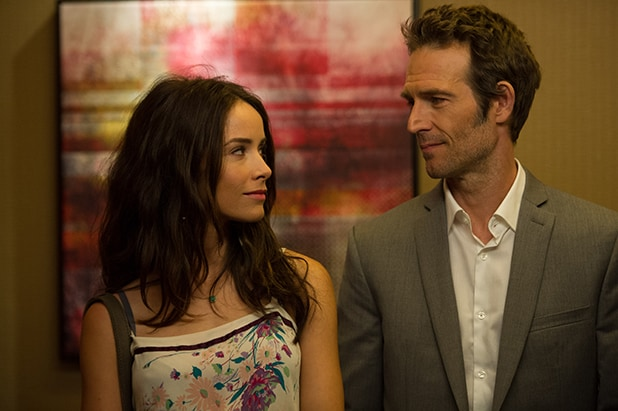 Alias Alum Michael Vartan To Guest Star On Rectify