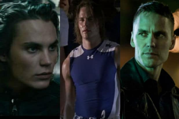 The Evolution Of Taylor Kitsch Snakes On A Plane To