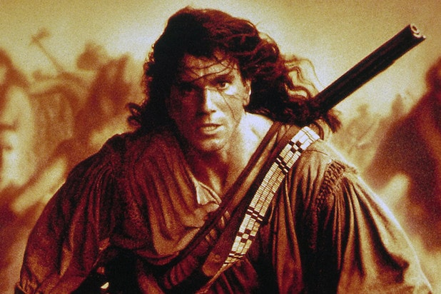 Osama Bin Laden Kill Team Use Hatchets from 'Last of the Mohicans