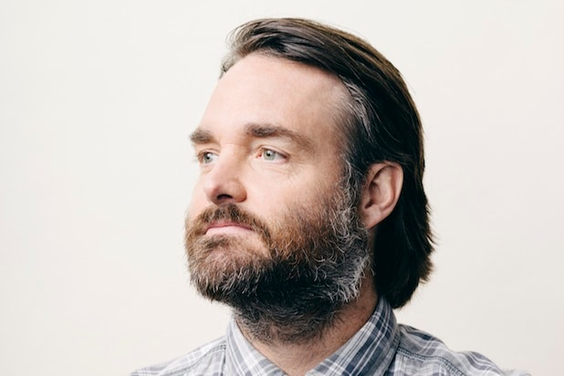 will forte height