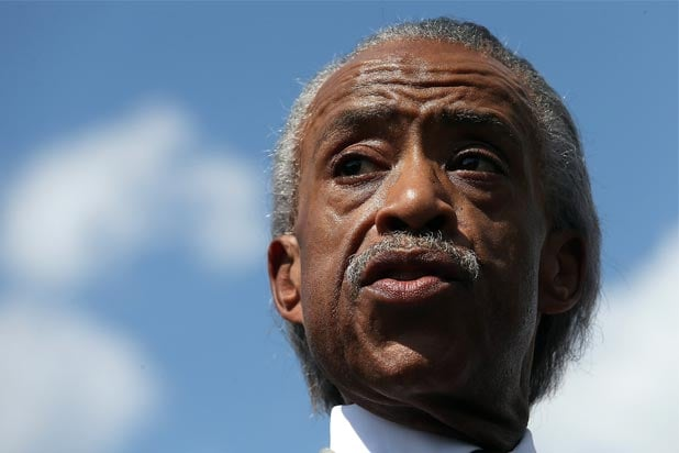 Al Sharpton Says Jussie Smollett Should 'Face Accountability to the Maximum' If Attack Was Staged
