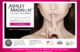 Ashley madison secure site logo