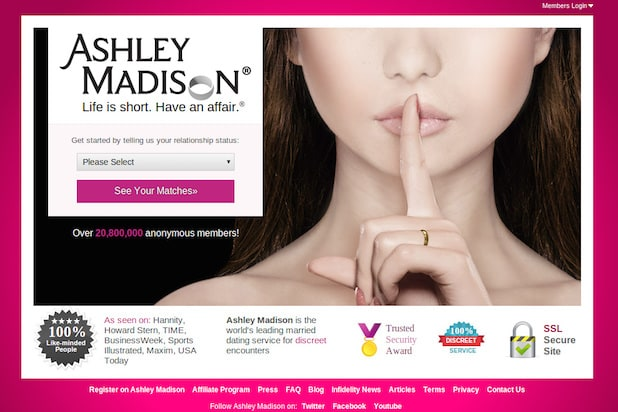 ashley madison avid life media hack news