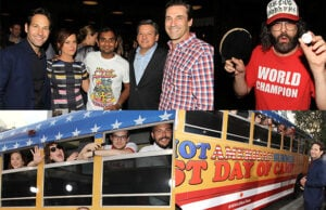 COVER - Wet Hot American Summer Premiere