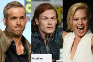 Comic Con Biggest Winners