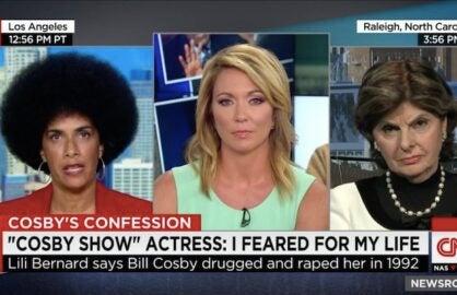 Cosby accuser