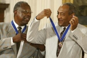 Cosby medal