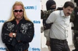 Duane Chapman attends the 2014 CMT Music awards at the Bridgestone Arena on June 4, 2014 in Nashville, Tennessee. (Photo by Michael Loccisano/Getty Images)