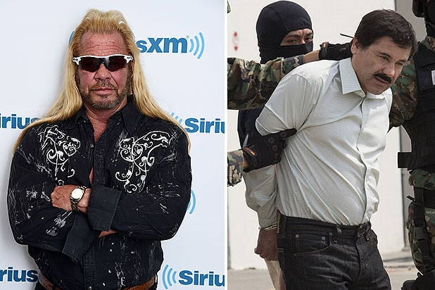 dog the bounty hunter says he won 39 t be sniffing around el