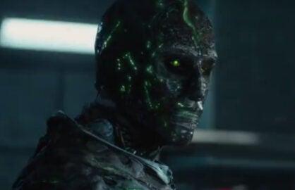 Dr. Doom Fantastic Four