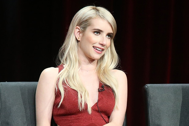 American Horror Story: Cult Adds Emma Roberts To Its Cast