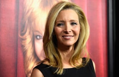 "Premiere Of HBO's ""The Comeback"" - Arrivals Lisa Kudrow"