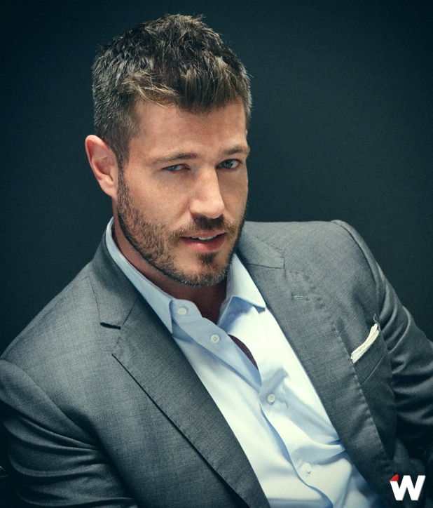 Espn S Jesse Palmer On New Gma Role Benefits Of Working For Mickey Mouse
