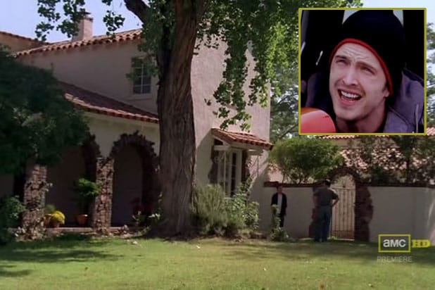 U0027Breaking Badu0027 House Belonging To Jesse Pinkman Can Be Yours For $1.6  Million