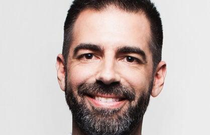 Marc Danon headshot