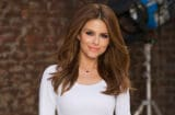 Maria Menounos New England Patriots Super Bowl 51`