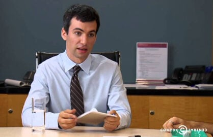 Nathan For You' Will Not Return to Comedy Central