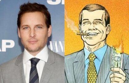 Getty Images / DC Comics