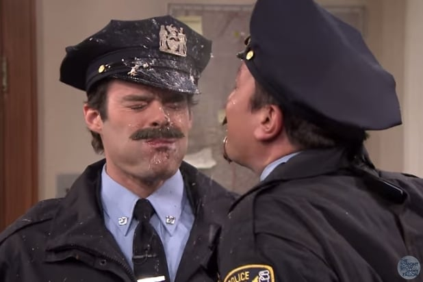 Point Pleasant Police Department with Bill Hader - YouTube