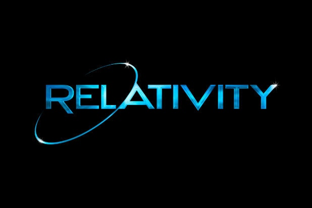 Image result for relativity studios logo