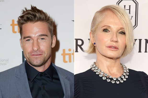 1a958f44ee Ellen Barkin and Scott Speedman Cast in TNT s  Animal Kingdom  Pilot