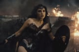 Warner Bros wonder woman