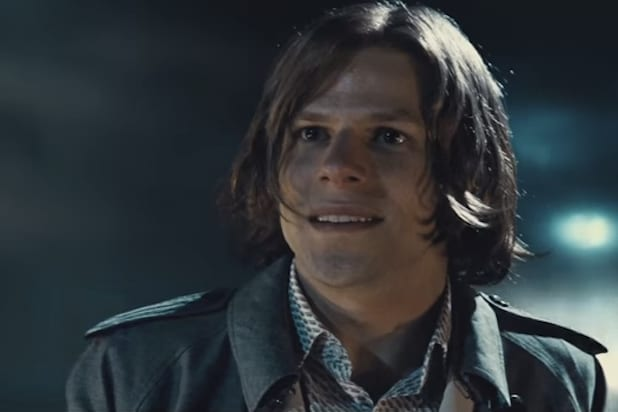 Warner Bros Lex Luthor Deathstoke The Batman