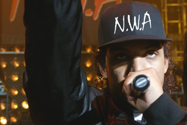 Straight Outta Compton,' 'Carol' Win Guild of Music Supervisors Awards