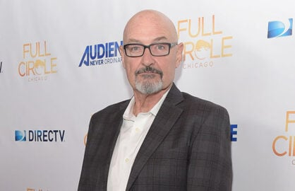 "Premiere Of DIRECTV Audience Network's ""Full Circle"" - Arrivals"